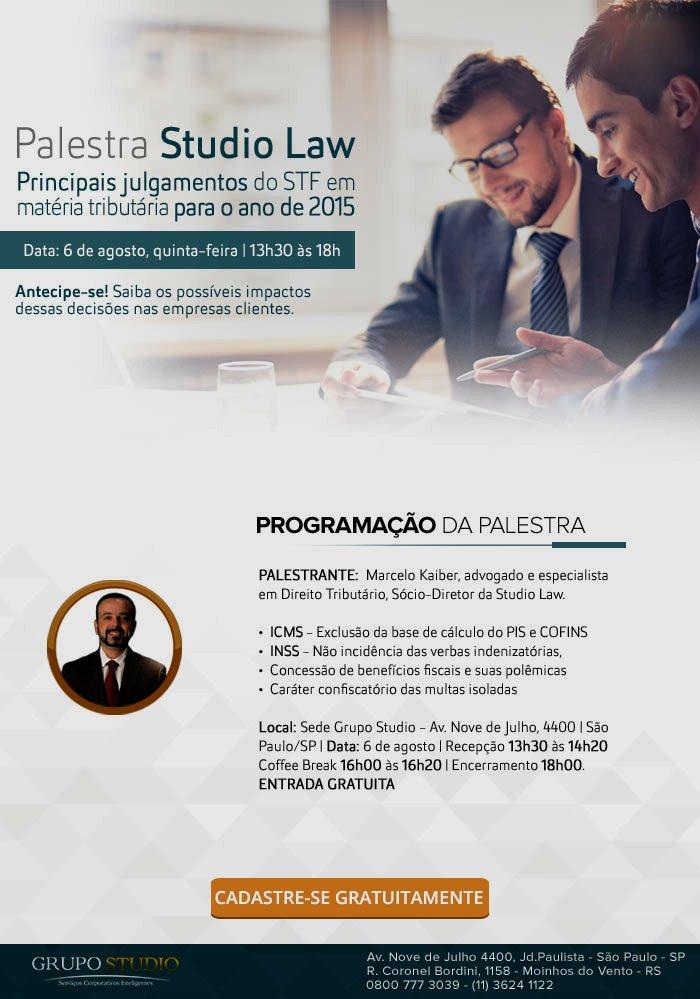 Palestra Studio-Law